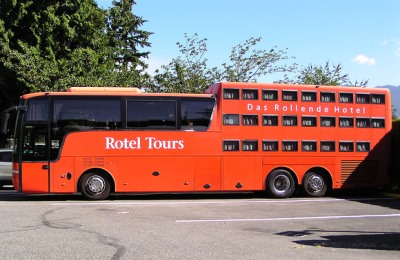 Tour rotel Rotel
