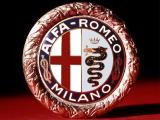 Автомалиновка Alfa Romeo 156
