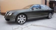 Автомалиновка Bentley Continental