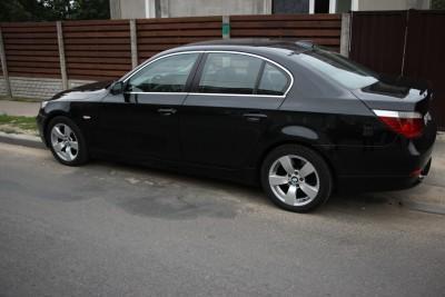 BMW 5 Series (E34)