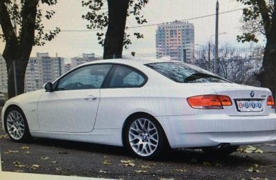 BMW 3 Series (E92 Coupe)