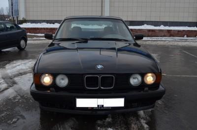 BMW 3 Series (F34 Gran Turismo)