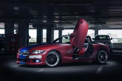 BMW Z Series (Z4M)
