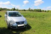 Автомалиновка Volkswagen Golf 5